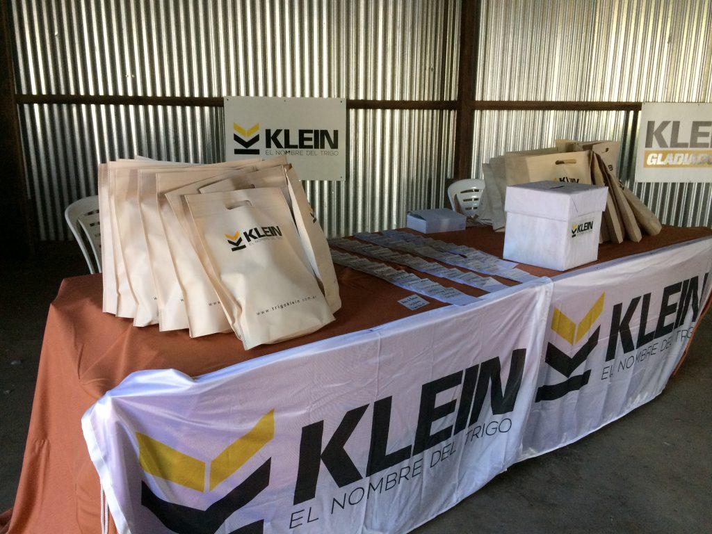 Criadero Klein · Día de Campo 2016